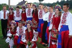 Ностальгический этнический туризм